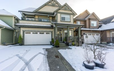 32890 TRENHOLM AVE MISSION BC $769,000