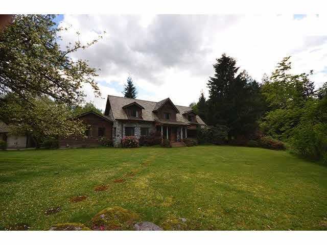 42904 Tait Road | Most Expensive House in Mission BC (Feb 17 – Feb 24)