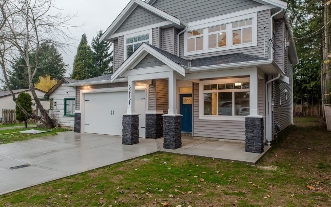 32131 7th Ave Mission BC $815,000