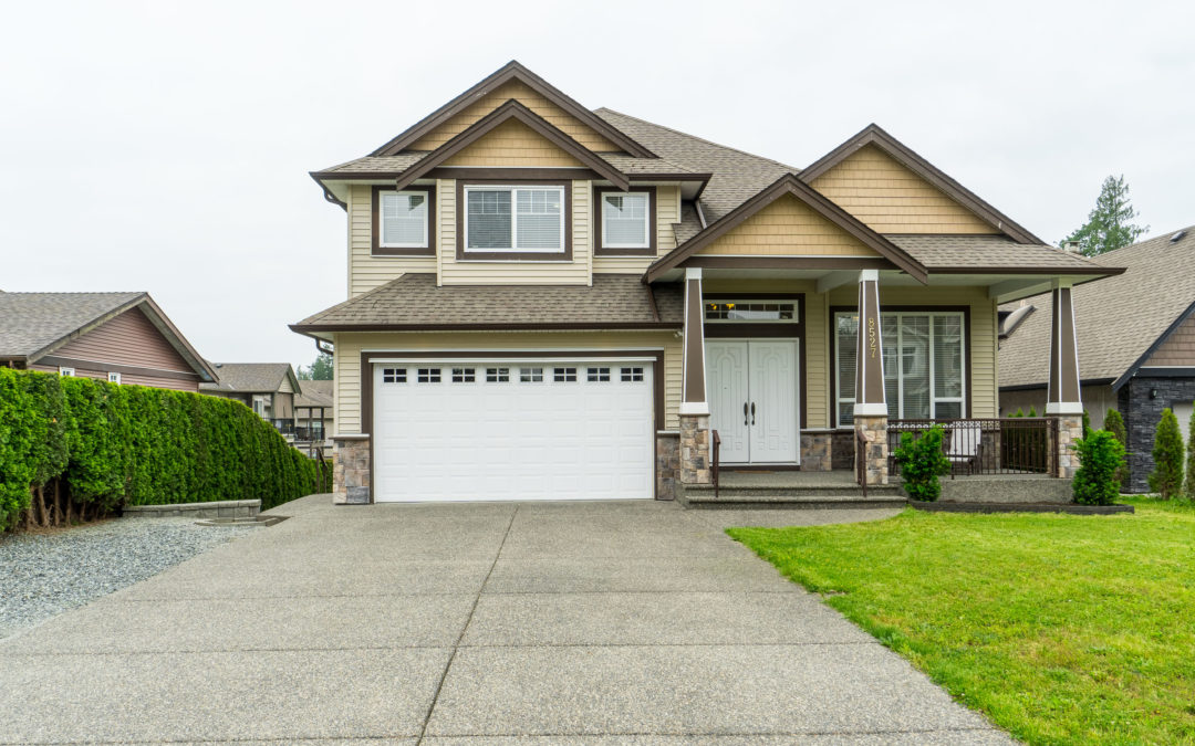 Open House Saturday June 22 between 1-3 $1,030,000 | New Listings and Open house in Mission BC