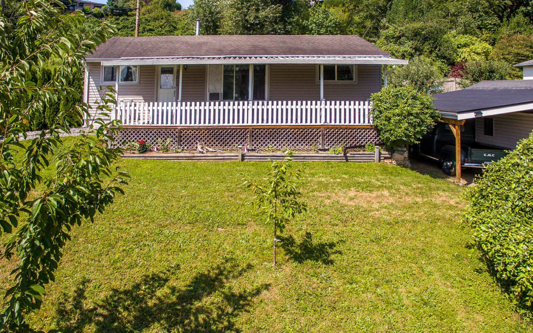 NEW LISTING IN MISSION BC | 32810 2ND AVE